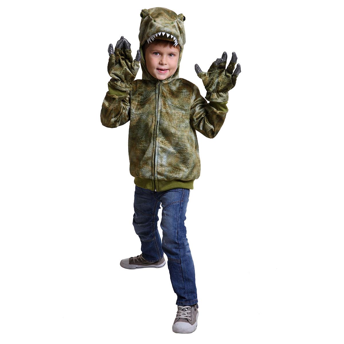 tyrannosaurus rex costume for girls and boys - dragon halloween costume