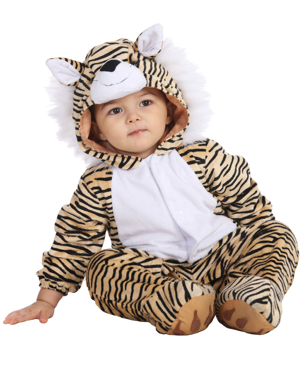 kids tiger halloween costume for toddler boys and girls  sc 1 st  Cute Halloween Costumes for Kids u0026 Toddlers & Kids Tiger Halloween Costume for Baby Boys and Girls